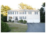 Single Family for sales at 5 John R Keeley Cir  Abington, Massachusetts 02351 United States