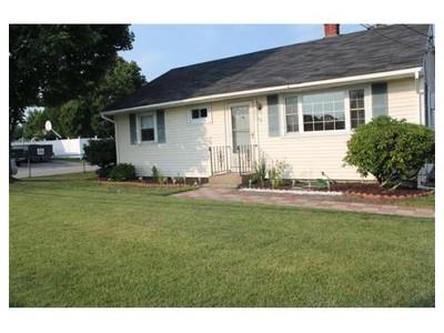 Single Family for sales at 271 Washington St  Woburn, Massachusetts 01801 United States