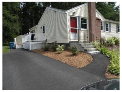 Single Family for sales at 31 Ward Well  Canton, Massachusetts 02021 United States