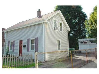 Single Family for sales at 1824 River St  Boston, Massachusetts 02136 United States