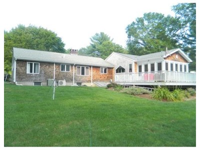 Single Family for sales at 650 Circuit  Hanover, Massachusetts 02339 United States