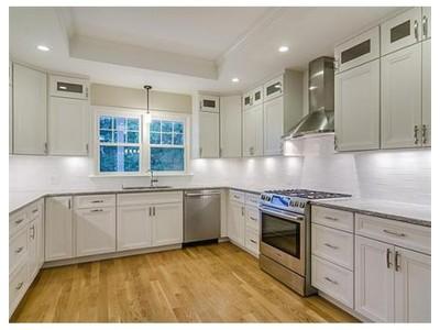 Single Family for sales at 26 Beecher Terrace  Newton, Massachusetts 02459 United States