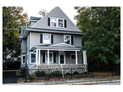 Single Family for sales at 28 Blue Hill Ave  Milton, Massachusetts 02186 United States
