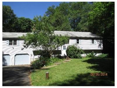 Single Family for sales at 875 Pine St  Raynham, Massachusetts 02767 United States