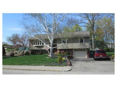 Single Family for sales at 20 Marks Rd  Weymouth, Massachusetts 02189 United States