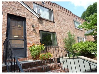 Single Family for sales at 15 Kent Square  Brookline, Massachusetts 02446 United States