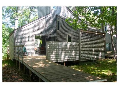 Single Family for sales at 1780 State Hwy  Wellfleet, Massachusetts 02667 United States