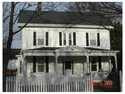 Multi Family for sales at 100 Greenleaf St  Quincy, Massachusetts 02169 United States