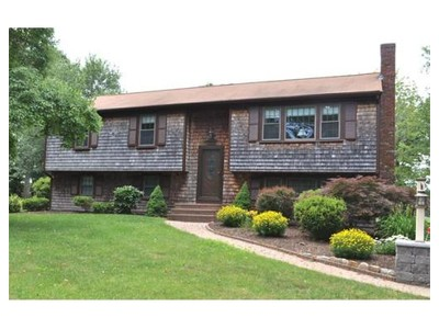 Single Family for sales at 12 Liberty Road  Marshfield, Massachusetts 02050 United States