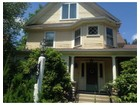 Single Family for sales at 309 Walnut St  Wellesley, Massachusetts 02481 United States