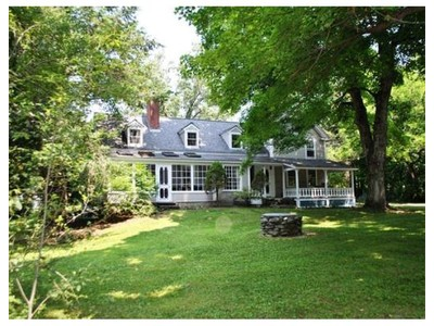 Single Family for sales at 40 Brook St  Acton, Massachusetts 01720 United States