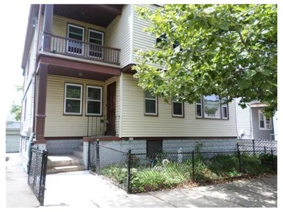 Multi Family for sales at 106 Bloomingdale St  Chelsea, Massachusetts 02150 United States