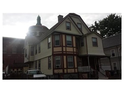 Multi Family for sales at 4 Westerly  Boston, Massachusetts 02130 United States
