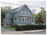 Single Family for sales at 275 Lebanon St.  Malden, Massachusetts 02148 United States