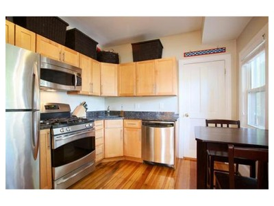 Co-op / Condo for sales at 16 Union St  Boston, Massachusetts 02129 United States