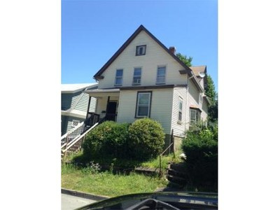 Single Family for sales at 15 Ashwood St  Worcester, Massachusetts 01604 United States