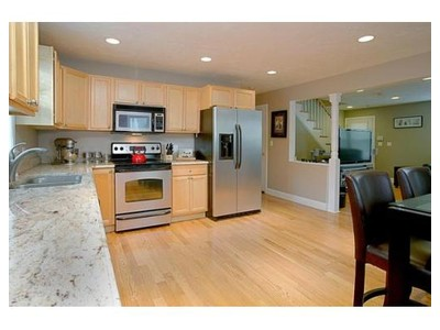 Co-op / Condo for sales at 9 Arcadia Street  Revere, Massachusetts 02151 United States