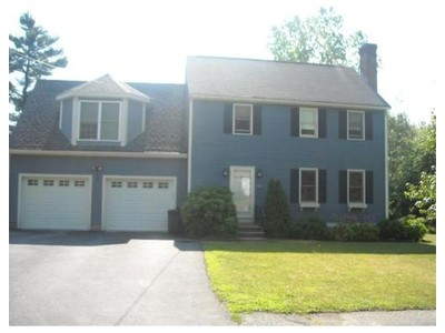 Single Family for sales at 67 Fernwood Dr.  Gardner, Massachusetts 01440 United States