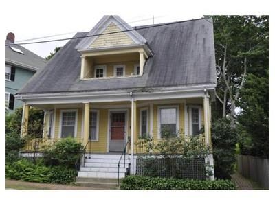 Single Family for sales at 5 Pickett Street  Beverly, Massachusetts 01915 United States
