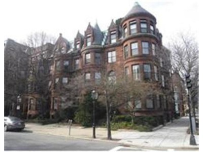 Co-op / Condo for sales at 463 Commonwealth Ave  Boston, Massachusetts 02215 United States