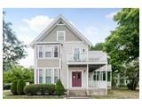 Multi Family for sales at 206 Adams St  Abington, Massachusetts 02351 United States
