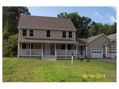 Single Family for sales at 82 Dutton Rd  Pelham, New Hampshire 03076 United States