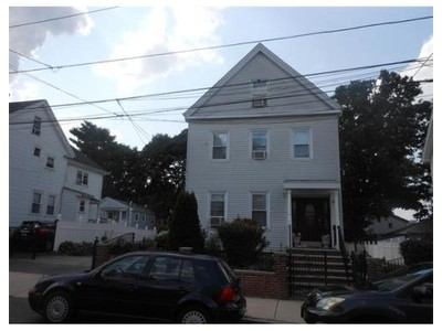 Single Family for sales at 17 Ashland Street  Malden, Massachusetts 02148 United States