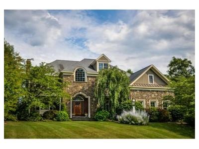 Single Family for sales at 6 Davis Brook Drive  Natick, Massachusetts 01760 United States