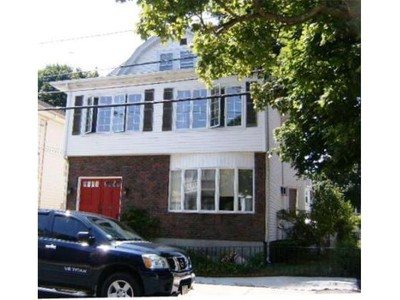 Multi Family for sales at 31-33 Emerald Street  Medford, Massachusetts 02155 United States