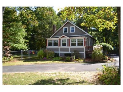 Single Family for sales at 30 Grove Street  Norwell, Massachusetts 02061 United States