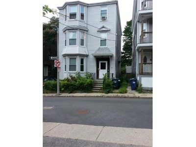 Multi Family for sales at 15 Ballard St  Boston, Massachusetts 02130 United States