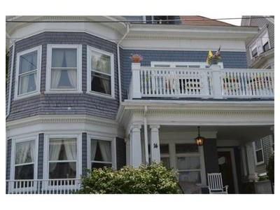 Co-op / Condo for sales at 14 Whitby Terrace  Boston, Massachusetts 02125 United States