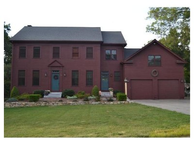 Single Family for sales at 46 Reilly Ave  Blackstone, Massachusetts 01504 United States