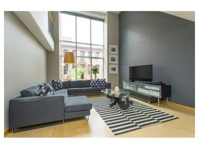 Co-op / Condo for sales at 25 Channel Center Street  Boston, Massachusetts 02210 United States