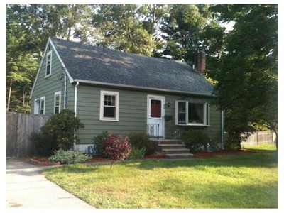 Single Family for sales at 8 May St  Sharon, Massachusetts 02067 United States
