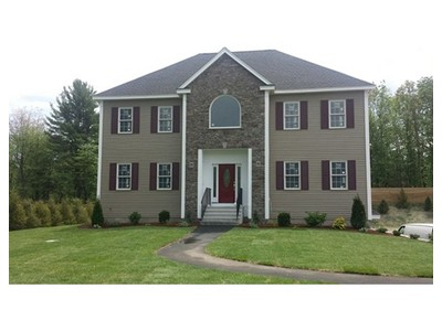 Single Family for sales at 5 Trinity Court  Andover, Massachusetts 01810 United States