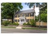 Single Family for sales at 6 Mystic Valley Parkway  Winchester, Massachusetts 01890 United States