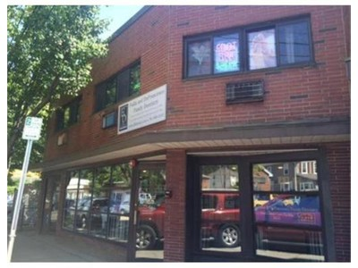 Commercial for sales at 976 Main Street  Waltham, Massachusetts 02453 United States