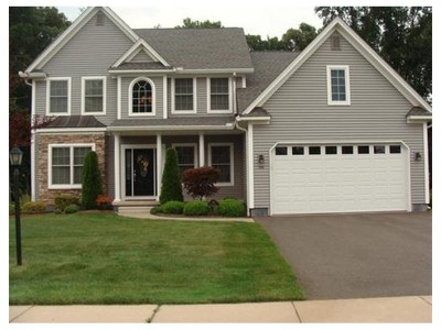 Co-op / Condo for sales at 146 Nutmeg  Somers, Connecticut 06071 United States