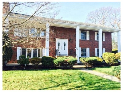 Single Family for sales at 12 Rodgers Rd  Stoneham, Massachusetts 02180 United States
