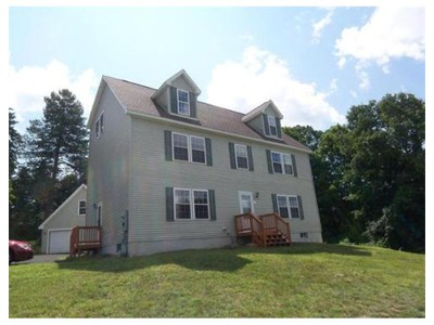 Single Family for sales at 319 Chestnut Hill Ave  Athol, Massachusetts 01331 United States
