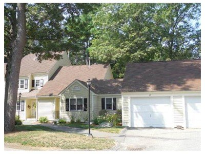 Co-op / Condo for sales at 17 Heritage Dr  Northbridge, Massachusetts 01588 United States
