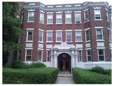 Co-op / Condo for sales at 1840 Commonwealth Ave  Boston, Massachusetts 02135 United States