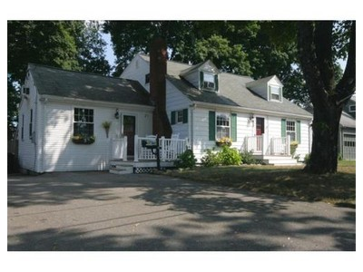 Single Family for sales at 36 Russell Road  Weymouth, Massachusetts 02190 United States