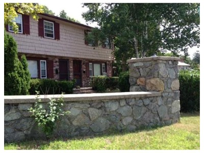 Multi Family for sales at 2 Demetra Ter  Dedham, Massachusetts 02026 United States