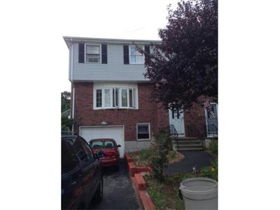 Co-op / Condo for sales at 18 Fred Dolan Circle  Randolph, Massachusetts 02368 United States
