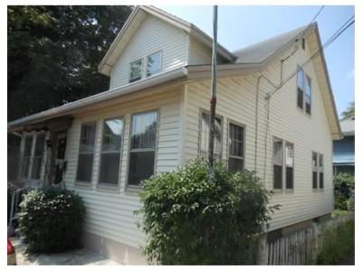 Single Family for sales at 17 Evelyn Avenue  Malden, Massachusetts 02148 United States