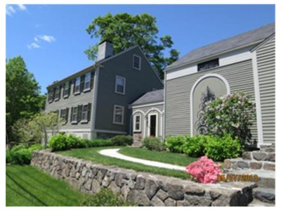 Single Family for sales at 254 Hale Street  Beverly, Massachusetts 01915 United States