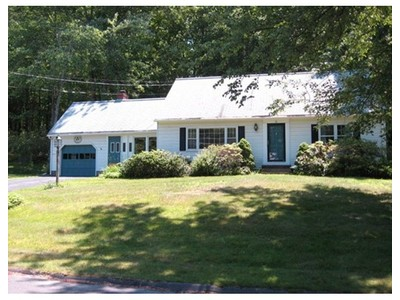Single Family for sales at 33 Lillian St  Greenfield, Massachusetts 01301 United States