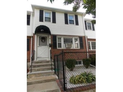Single Family for sales at 97 P Street  Boston, Massachusetts 02127 United States